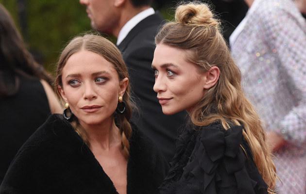 Firma bliźniaczek Olsen wyzyskuje pracowników?! /Mike Coppola /Getty Images