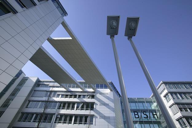 Firma Bosch Siemens przejmie FagorMastercooka. Fot. BSH Bosch Siemens /Informacja prasowa