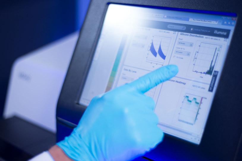 Firma Genomed wprowadza technologię sekwencjonowania nowej generacji  do diagnostyki prenatalnej /materiały prasowe