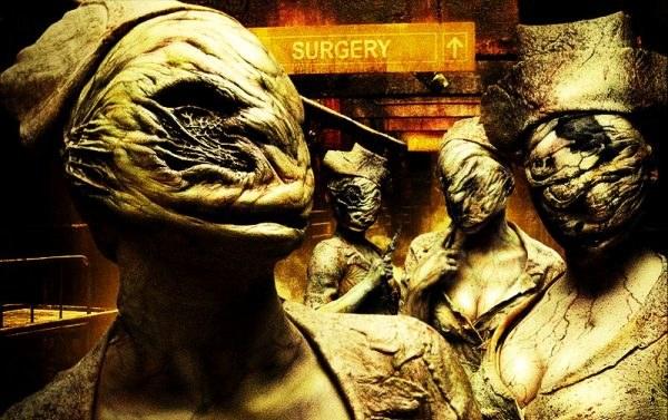 Firma Konami potwierdziła, że trwają prace nad kolejną częścią serii Silent Hill /Informacja prasowa