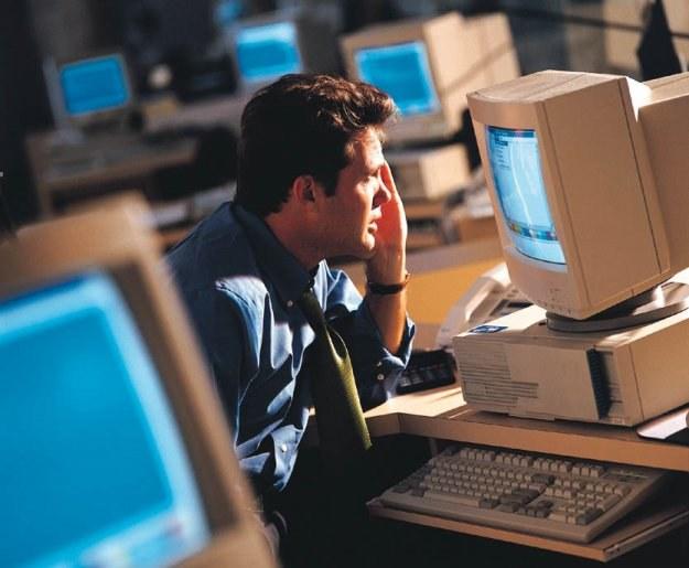 Firma ma prawo przymusowo wysłać pracownika na urlop w pierwszym kwartale roku /AFP