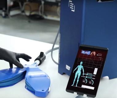 Firma Maingear przechodzi z produkcji PC na respiratory