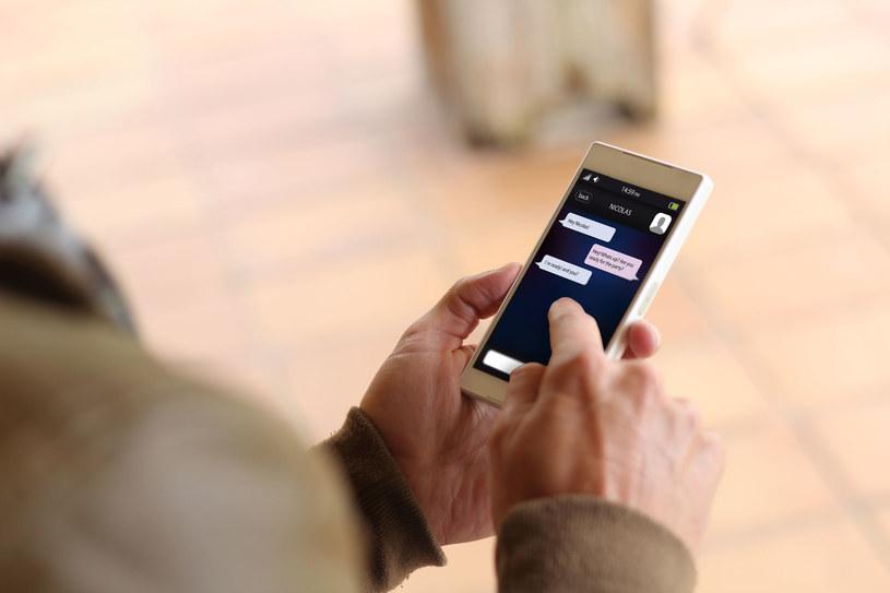 Firma mająca działać na zlecenie agencji rządowych wykorzystała lukę związaną z kartami SIM /123RF/PICSEL