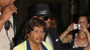 Firma odpiera oskarżenia matki Jacksona