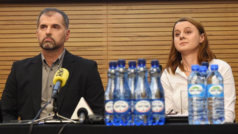 Firma podała ustalenia wewnętrznego zespołu ekspertów oraz organów kontrolnych prowadzących badania w sprawie zdarzenia z Bolesławca. /Radek Pietruszka /PAP