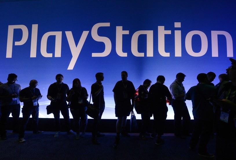 Firma Sony zawsze mocno akcentowała swoją obecność na targach E3 /AFP