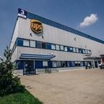 Firma UPS otworzyła nowe centrum przeładunkowe w Mysłowicach