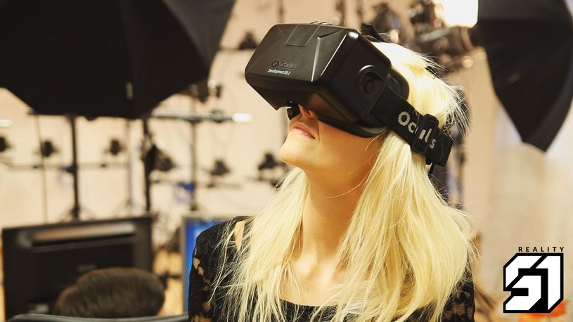Firma z Gliwic chce zostać potentantem branży VR /materiały prasowe