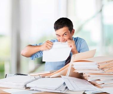 Firmy bardzo słabo przygotowały pracowników do home office
