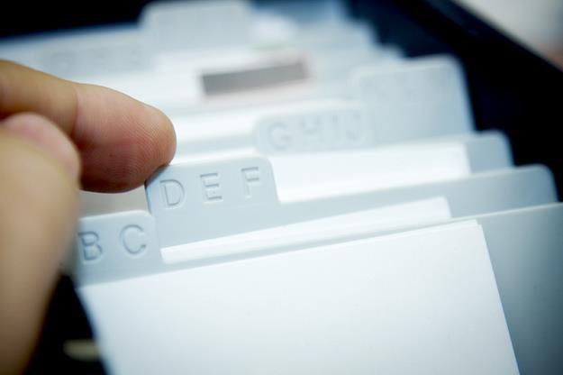 Firmy będą krócej przechowywać dokumenty pracownicze /© Panthermedia