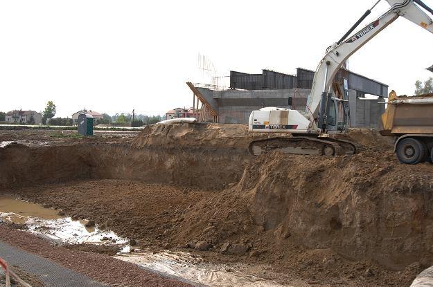 Firmy budowlane są poturbowane po Euro 2012 /© Bauer