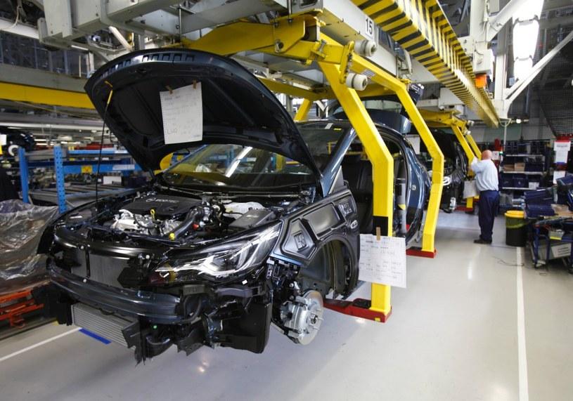 Firmy motoryzacyjne napędzają polską gospodarkę /