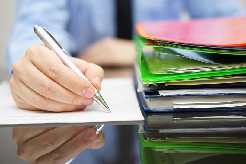 Firmy: Nie maleje zagrożenie bankructwami /123RF/PICSEL