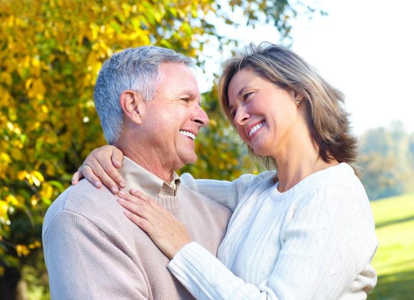 Firmy potrzebują seniorów w dobrej kondycji /123RF/PICSEL