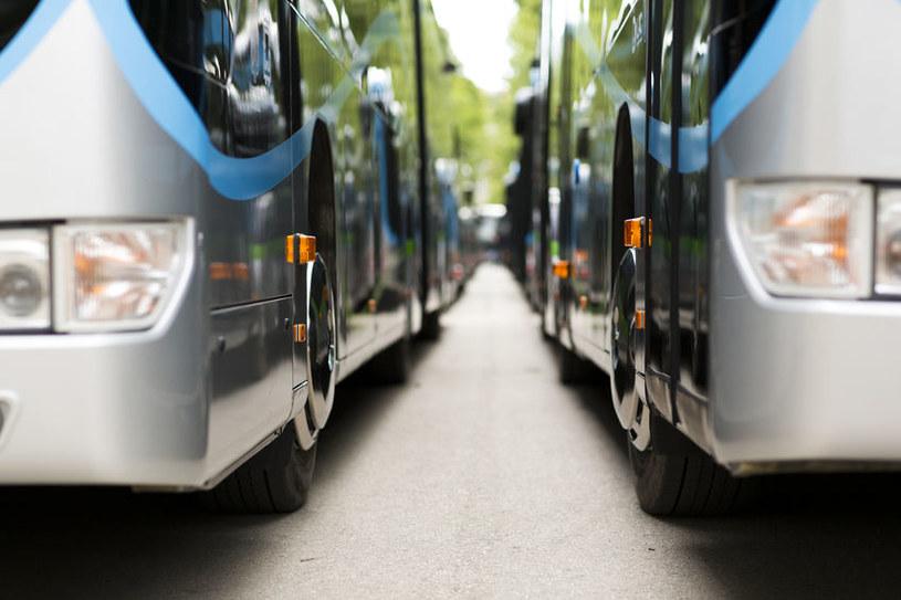 Firmy transportowe znalazły się na skraju bankructwa /123RF/PICSEL