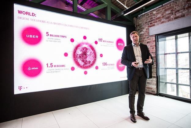 Firmy zatrudniające sezonowo zostały dostrzeżone - T-Mobile wprowadza dla nich nowe rozwiązanie /materiały promocyjne