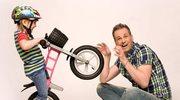 First BIKE - rowerek biegowy dla małych i jeszcze mniejszych