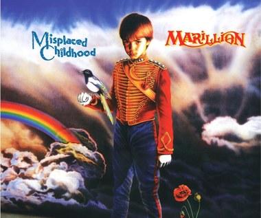 """Fish: 30-letni album """"Misplaced Childhood"""" Marillion w całości w Polsce"""