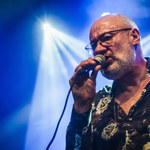 Fish: Koncerty w Polsce odwołane
