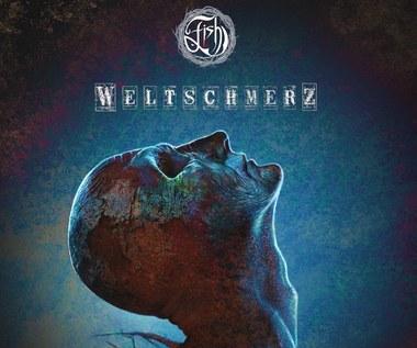 """Fish """"Weltschmerz"""": Moje słowa są moją bronią [RECENZJA]"""