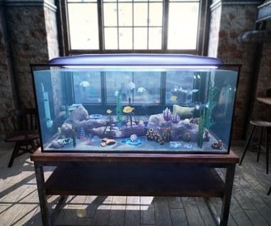 Fishkeeper - poznaj świat akwariowych Simsów!