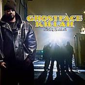 Ghostface Killah: -Fishscale