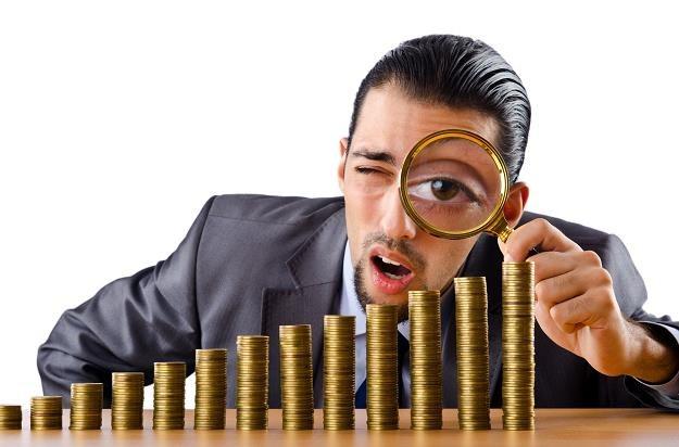 Fiskus chciałby nie tylko lustrować konta bankowe firm, ale i blokować je według własnego uznania /©123RF/PICSEL