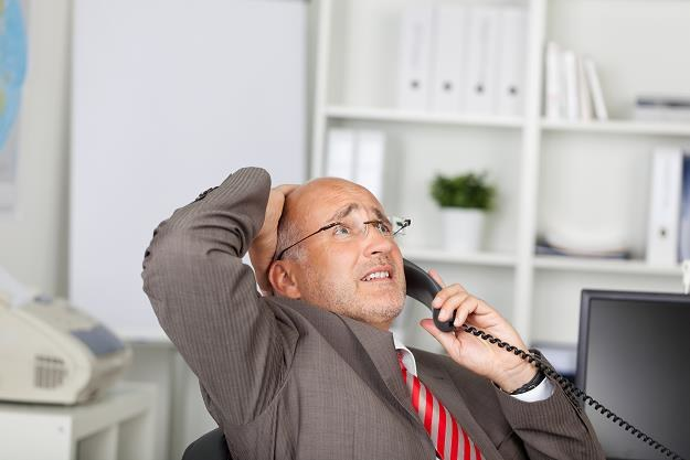 Fiskus coraz chętniej blokuje konta przedsiębiorcom /©123RF/PICSEL