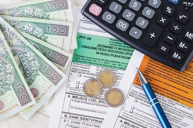 Fiskus odmawia uwzględnienia wyroku TK w sprawie tzw. kwoty wolnej od podatku /©123RF/PICSEL
