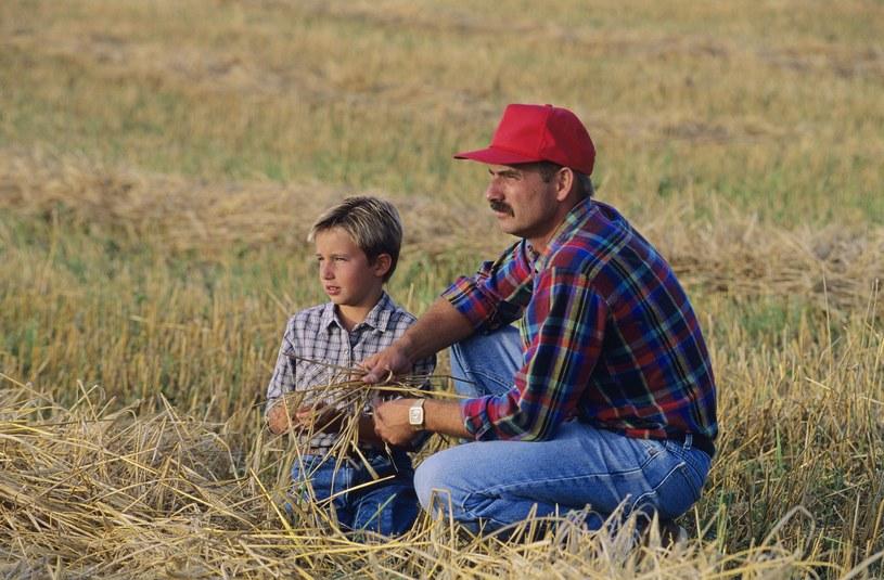 Fiskus pomoże wyjść rolnikom z szarej strefy? /123RF/PICSEL