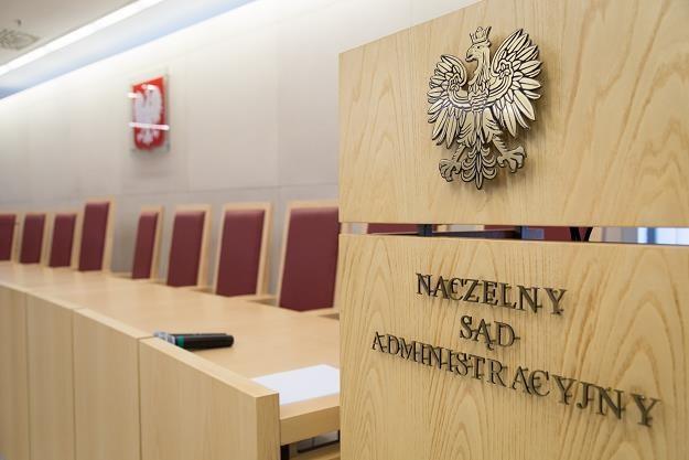 Fiskus przegrał sprawę i zwróci podatnikowi 120 mln zł. Fot. M. Włodarczyk /FORUM