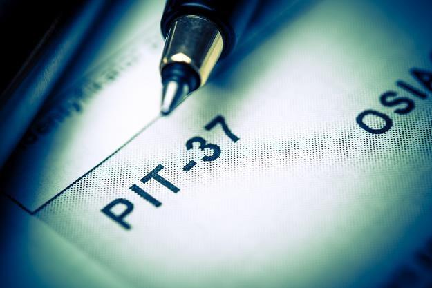 Fiskus rozliczy dochody za podatników /©123RF/PICSEL