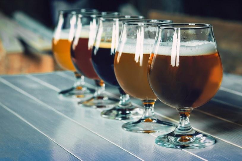 Fiskus spawdza piwa smakowe /123RF/PICSEL