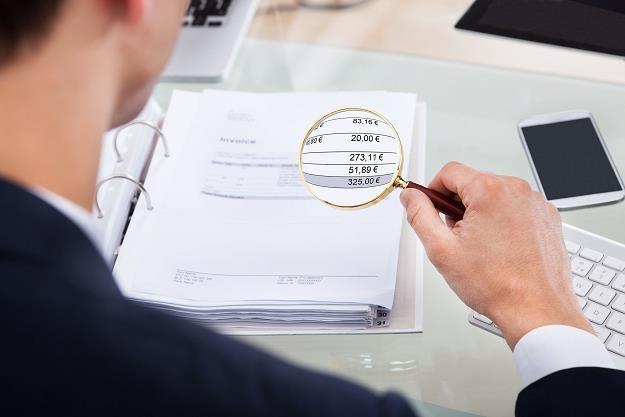 Fiskus ujawni dane firm, które są mu winne więcej niż 5 tys. zł /©123RF/PICSEL