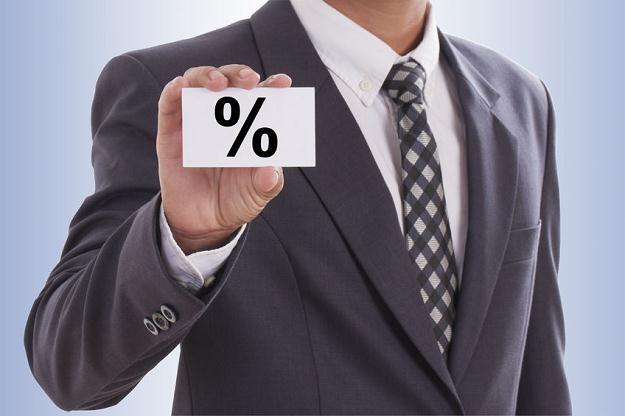 Fiskus zarabia ekstra na oprocentowaniu /©123RF/PICSEL