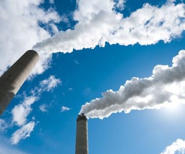 Fiskus zarobił kolejne miliardy na CO2