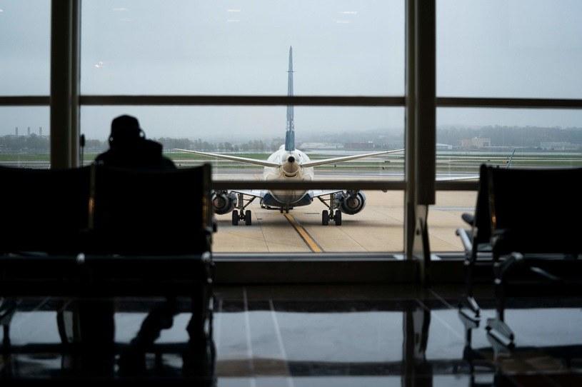 Fit for 55: Wyższe koszty lotnictwa /AFP