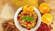 Fit kuchnia: Energetyczne śniadanie