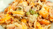 Fit Kuchnia: Prosty i szybki lunch