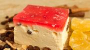 Fit Kuchnia: Sernik z galaretką 130 kcal