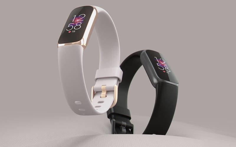 Fitbit Luxe /materiały prasowe