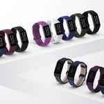 Fitbit prezentuje opaskę Charge 4