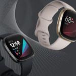 Fitbit prezentuje zegarki Sense oraz Versa 3