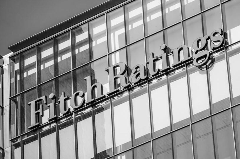 Fitch obniża prognozę dynamiki PKB dla naszego kraju /123RF/PICSEL