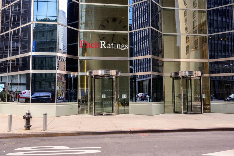 Fitch obniżył perspektywę ratingu USA do negatywnej /©123RF/PICSEL