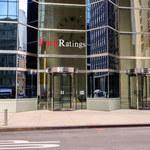 Fitch obniżył perspektywę ratingu USA do negatywnej