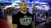 Fitmania: Trening bicepsów