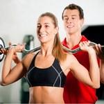 Fitness - lans czy sport?