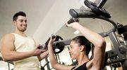 Fitness medyczny zmniejsza ryzyko urazów