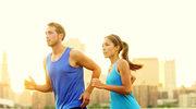 Fitness w upalne dni